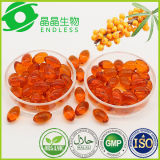 Omega 3 pétrole Softgel de 6 9 rhamnoïdes de Hippophae