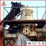 Trituradora hidráulica de gran eficacia del cono de Xhp para la venta Prodcted por la industria pesada de Zhongxin