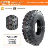 Neumáticos nuevos de nylon Bias Truck 1100-1120