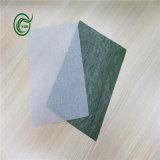 Revestimento protetor preliminar tecido Pb2816 dos PP da tela para o tapete (branco)