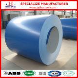Ral3002 PPGI PPGL Ppcr strich kaltgewalzte Stahlspulen vor