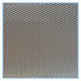 Maglia di alluminio della grondaia