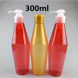 botella plástica de la loción 300ml para el perfume (NB18913)