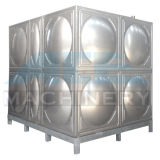 Fertilizer (ACE-CG-E1)のための衛生Storage Tank