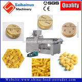 Macaroni Pasta Making Machine Production Line