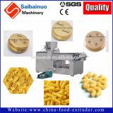 De Lopende band van de Machine van de Deegbereiding van de macaroni