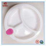 Tazón de succión de cena de inyección de agua de alta calidad para bebés