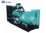 generatore di potere diesel 1500kVA/1200kw da potere del Cnpc Jichai, generatore del contenitore
