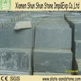 Heiße Verkaufs-Grün-Schiefer-Fliesen für Bodenbelag