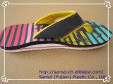 Sandalias de los hombres de zapatos casual EVA flip-flop