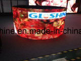 HD impermeabilizzano l'affitto LED di concerto dell'annuncio di Meeing della fase