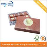 Caixa de papel Eco-Friendly da caixa do acondicionamento de alimentos (AZ-121901)