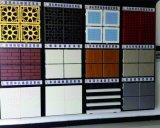 Panneau matériel d'aluminium de mur rideau de Buiiding de panneau irrégulier en aluminium de placage