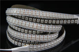 Natale Decorate Digital RGB 5050SMD 60LED/M Ws2812b LED Strips