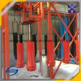 Cilindro hidráulico material de qualidade superior