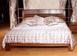 Camas modernas de la cama de madera sólida (M-X2225)