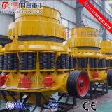 China-Sprung-Kegel-Zerkleinerungsmaschine für die Zerquetschung der Maschine mit Preis