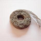 0.2-0.28 mm 철사 직경 공기 건조기 기계를 위한 압축된 뜨개질을 한 철망사