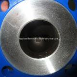 DIN acciaio fuso Ascensore valvola di ritegno (H41H), valvola di non ritorno