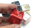 圧力を取り除く最も新しい回転の魔法の立方体の指先のおもちゃ