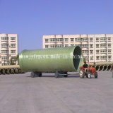 Труба Dn1000mm стеклоткани (труба FRP)