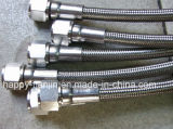 Boyau de teflon hydraulique de SAE100 R14 PTFE