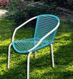 أثاث لازم حديثة طاولة خارجيّة وكرسي تثبيت خارجيّة