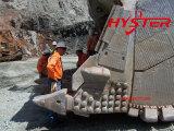 de Slijtage van Laminite van het Carbide 700HB Chromiun blokkeert de Witte Staaf van de Slijtage van het Ijzer