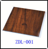Forro de PVC y Panelajes (ZDP-001, ZDT-001, ZDL-001)
