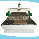 Cnc-Gravierfräsmaschine für Belüftung-Stich