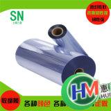 Film d'enveloppe de palette de rétrécissement de la chaleur dans une Rolls