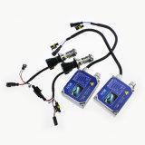 Hohes Leistungsfähigkeit 6000k heißes verkaufen12v 55W Wechselstrom-dünnes VERSTECKTES elektronisches Vorschaltgerät für LED-Xenon VERSTECKTEN Konvertierungs-Installationssatz