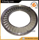 Vakuumgußteil-Turbine Inconel 718 Düsen-Ring-sich fortbewegende Turbolader-Teile