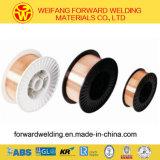 高品質の鋼線のコイルから成っているEr70s-6溶接ワイヤ