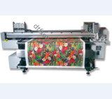 反応インクおよび顔料インクによるFdXc01デジタルの直接印刷