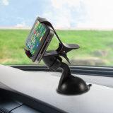Het Windscherm van de auto zet de Steun van de Houder voor iPhone Smartphone op