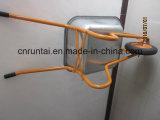 Único Wheelbarrow da construção durável (Wb6424)