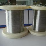 Aço inoxidável 201, 304, 304L, 316, fio 316L de aço inoxidável