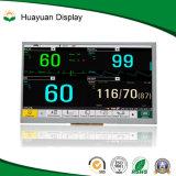 Экран касания LCM индикации LCD 8 частей дюйма запасных