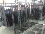 明確で低いEのガラスフロートガラス