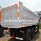 Vendita calda per il prezzo del nord dell'autocarro a cassone del benz 6X4 380HP della Cina Beiben del mercato di Aferica