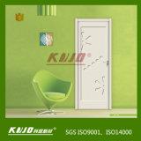 Дверь входа зеленого продукта водоустойчивая WPC (YM-012)
