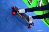 [1800و] [8.8ه] أربعة عجلة لوح التزلج خيزرانيّ كهربائيّة
