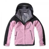 Outdoor Winter Jacket (A008) der Dame