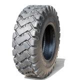 Cargador E-4, neumático diagonal de OTR (24.00-35, 21.00-35, 18.00-33, 18.00-25) de la rueda