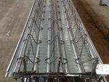 Гальванизированный стальной Decking ферменной конструкции для строительных материалов