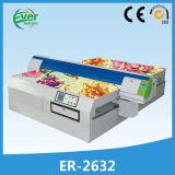 Impressora Inkjet de Digitas do melhor saco da lona do couro do fabricante de China da qualidade