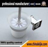 Fornecedor sanitário do suporte de escova do toalete do aço inoxidável