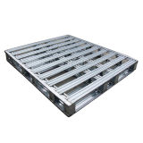 Pliable Heavy Duty Steel Pallet pour Manutention