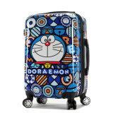 360の程度の車輪旅行荷物袋のトロリー荷物